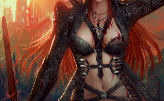 519 Best Images About Legend Of The Cryptids Girls On