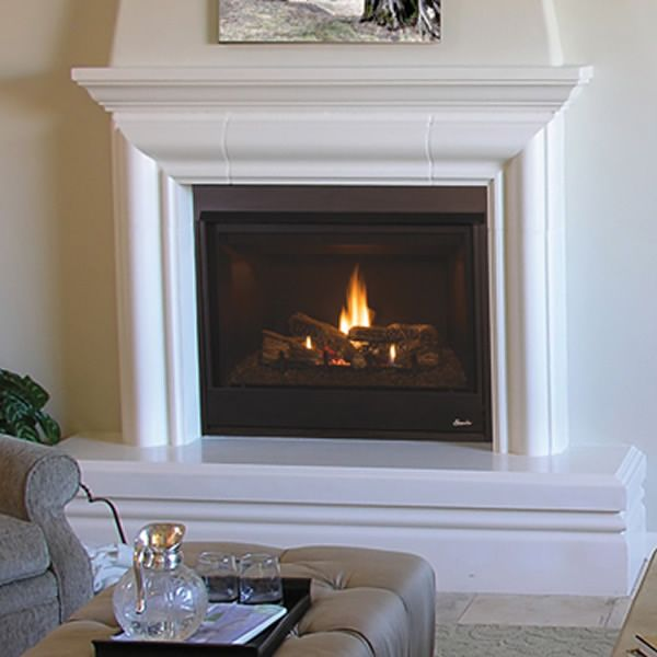 Gas Fireplace Indoor 25+ Best Ideas About Vented Gas Fireplace On Pinterest