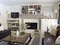 17 Best images about Living Rooms on Pinterest | Warm ...