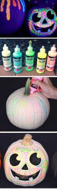 17 Best images about Pumpkin Painting Ideas on Pinterest ...