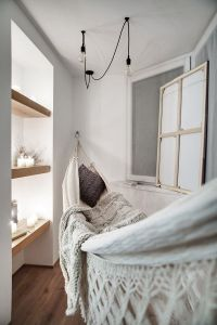 17+ best ideas about Bedroom Hammock on Pinterest | Man ...