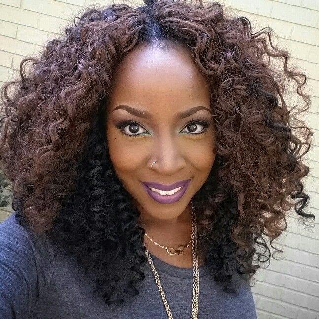Curly Crochet Braids Xpression ~ wmperm.com for
