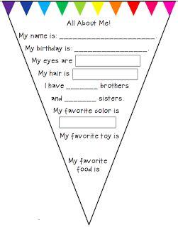 Best 25+ Preschool Orientation ideas on Pinterest