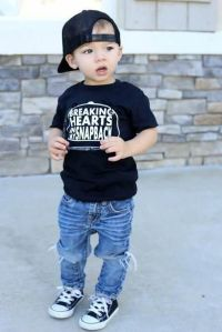 Best 25+ Hip baby clothes ideas on Pinterest | Funky baby ...