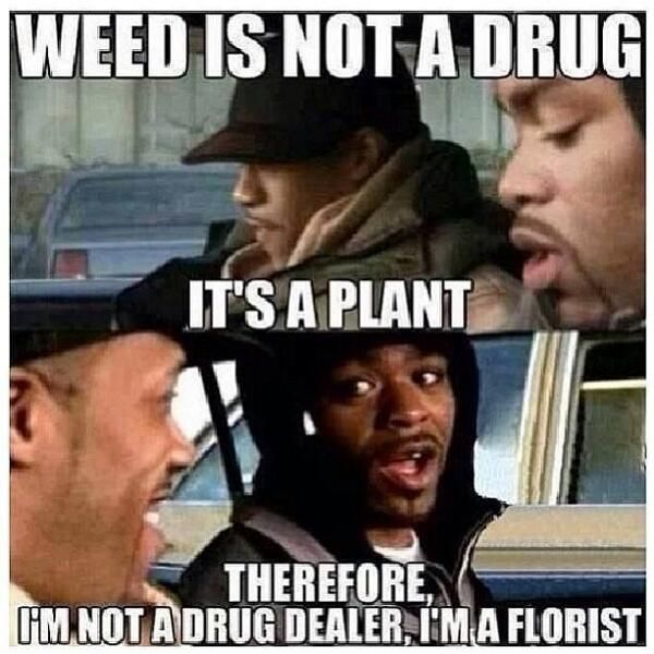 When How High layed out this flawless logic:   27 Hilarious Moments Of Stoner Logic