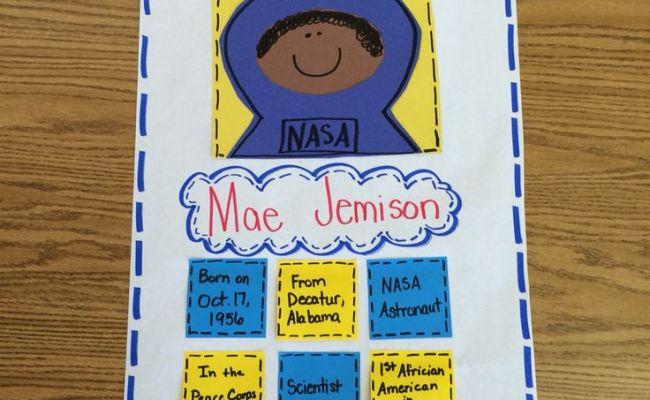 27 Best Images About Black History Month Kindergarten On