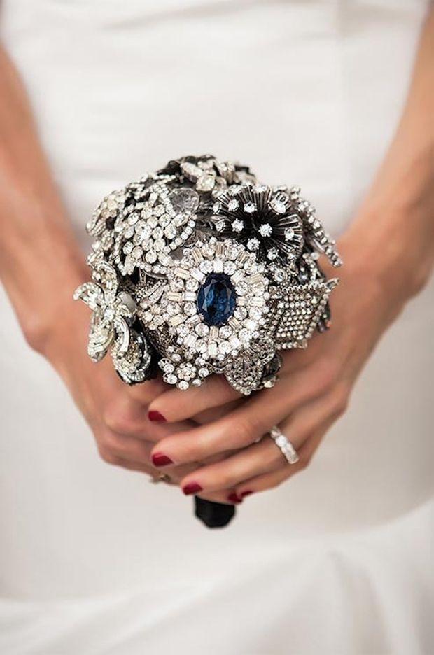 Best 20 Brooch bouquets ideas on Pinterest