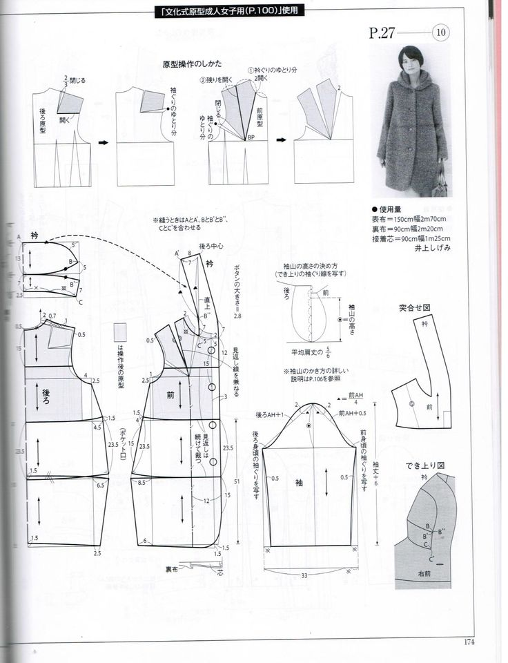 17 Best images about Free Sewing Patterns and Tutorials on
