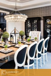 25+ best ideas about Dining room table centerpieces on ...