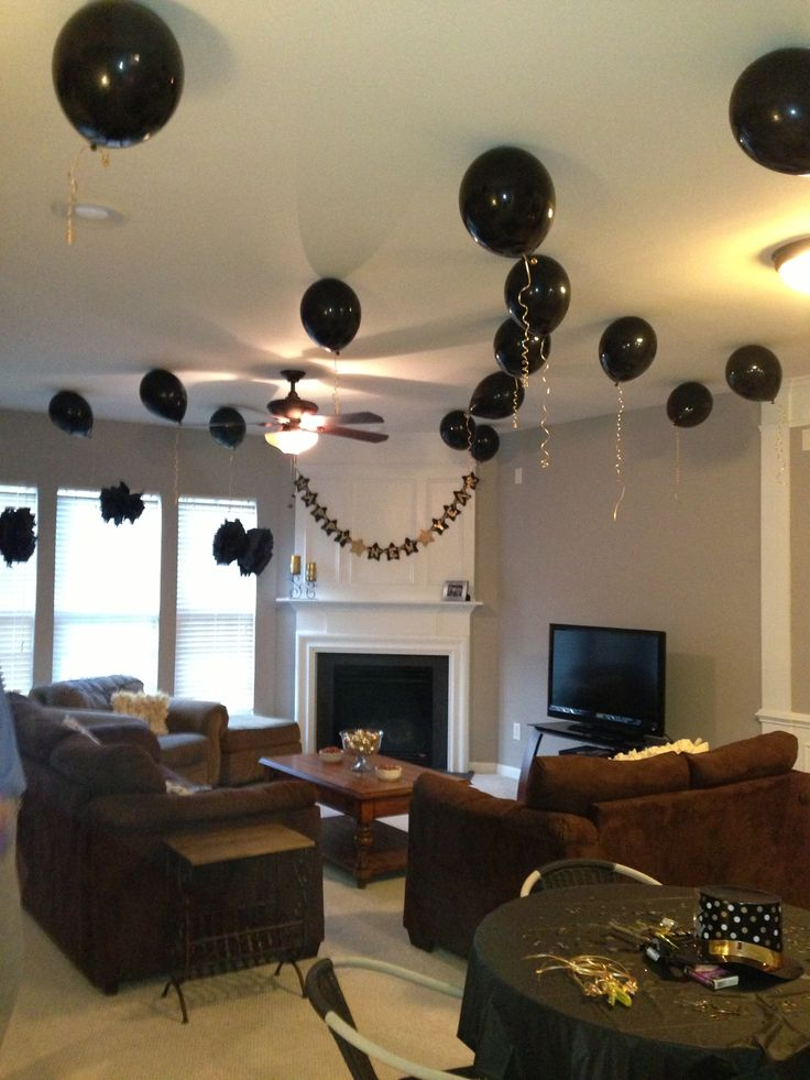 House Party Decorations Ideas House Interior