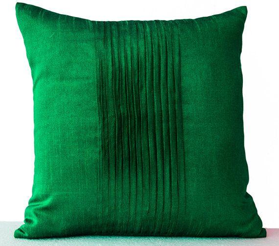 25 best ideas about Green Throw Pillows on Pinterest