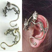 17 Best ideas about Dragon Ear Cuffs on Pinterest | Ear ...