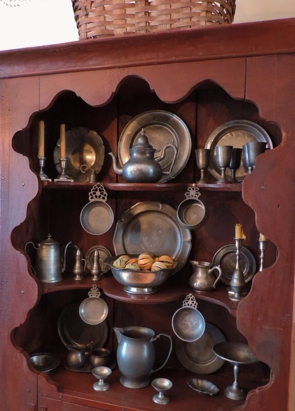 249 Best Images About Old Pewter On Pinterest Windsor