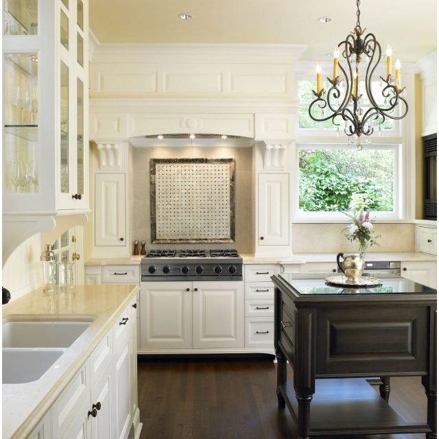 Kitchen Backsplash Behind Sink Idea Kitchen Inspiration