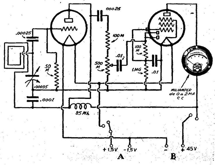 Ace Wiring