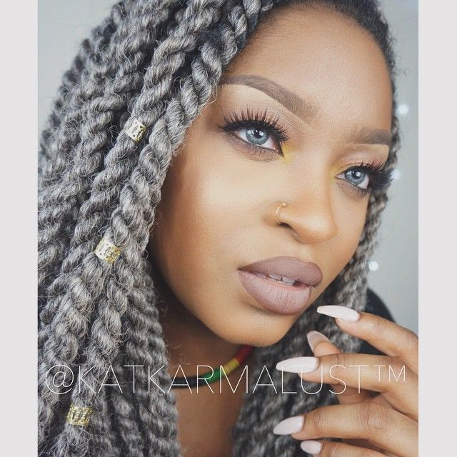 15 Super Easy Protective Styles That Anyone Can Do