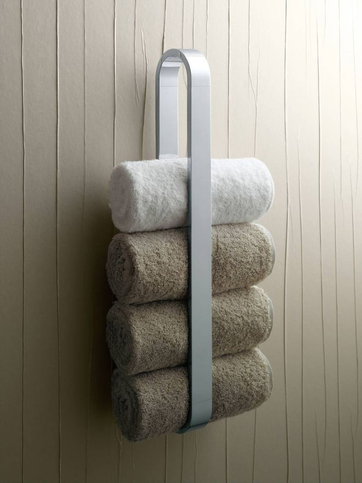 25 best images about Bathroom Towel Racks on Pinterest