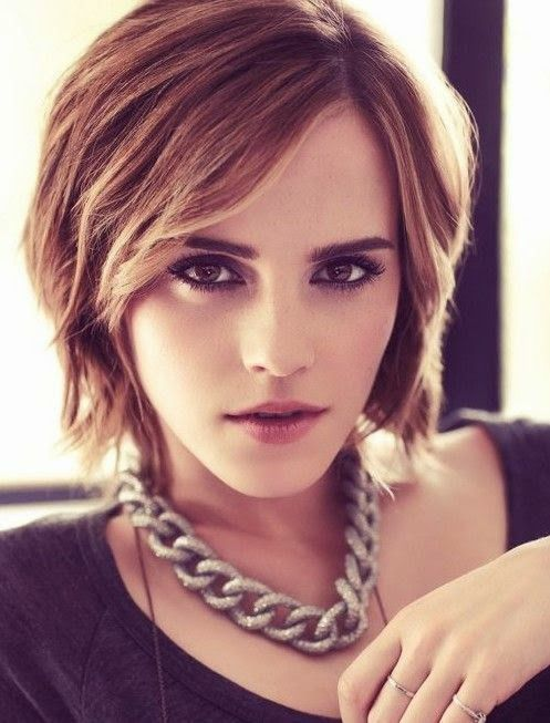 25 Best Ideas About Emma Watson Short Hair On Pinterest Emma