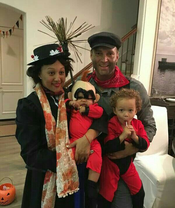 Adam Amp Tamara With Their Kids Aden Amp Ariah Adam Amp Tamera