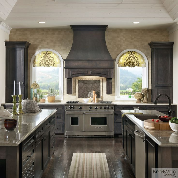 17 images about Kitchens Luxe Transitional on Pinterest