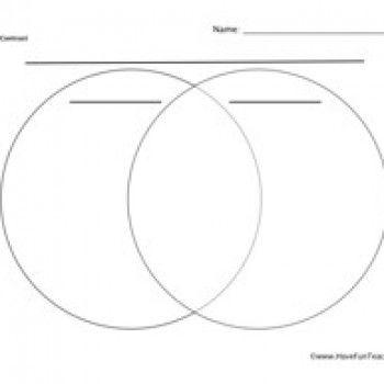1000+ ideas about Venn Diagram Worksheet on Pinterest