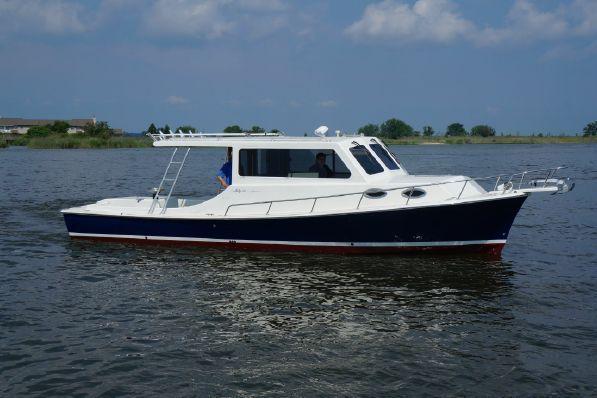 Mabry Chesapeake Bay Sedan For Sale In Queenstown MD