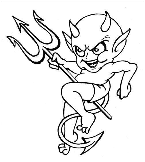 Best 25 Demon Symbols Ideas