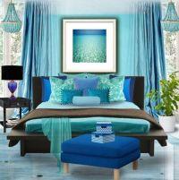 Best 25+ Turquoise bedroom decor ideas on Pinterest | Teal ...