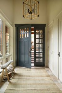 25+ best ideas about Navy front doors on Pinterest | Blue ...