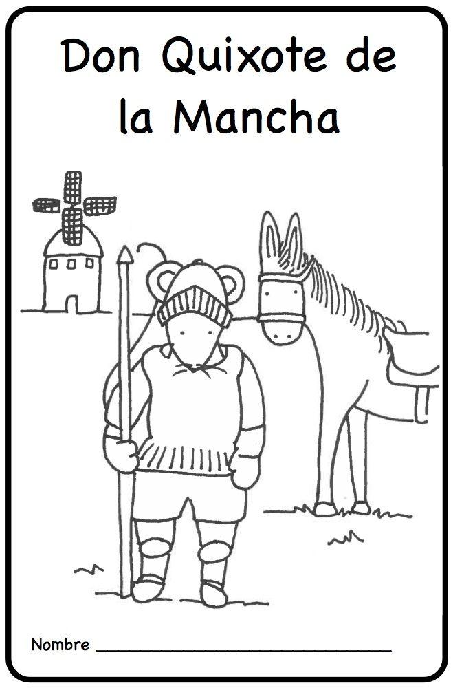 23 best images about DON QUIJOTE DE LA MANCHA on Pinterest