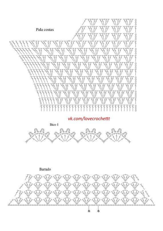 1000+ images about crochet short on Pinterest