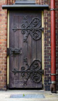 25+ best ideas about Wooden doors on Pinterest | Rustic ...