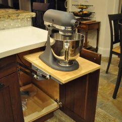Bosch Kitchen Appliances Orlando Hotels With Full Rather Than Leaving Your Standing Mixer On Countertop ...