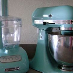 Kitchen Aid Colors Hotel Rooms With Kitchens I Have These Two Kitchenaid Appliances On My Counter And ...