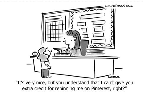 1000+ images about Math and Tech cartoons on Pinterest