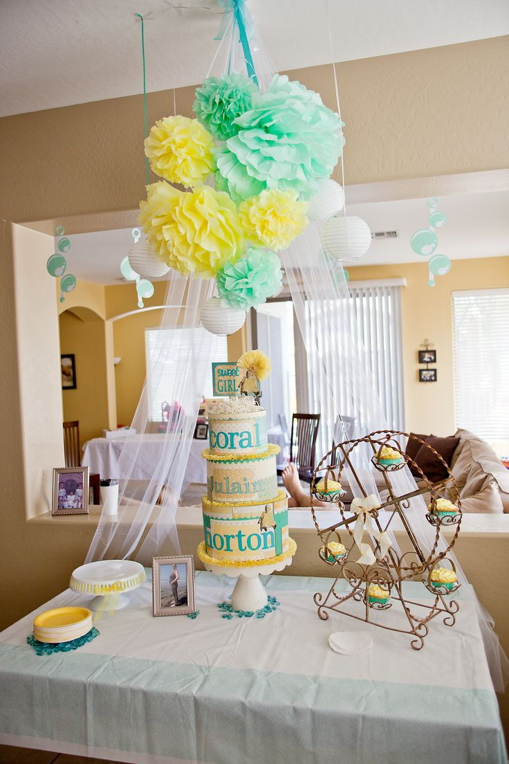Best 25+ Teal Baby Showers ideas on Pinterest