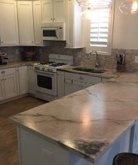 17 Best ideas about Concrete Countertops on Pinterest ...