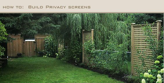 47 Best Images About Back Yard Privacy Fence Ideas On