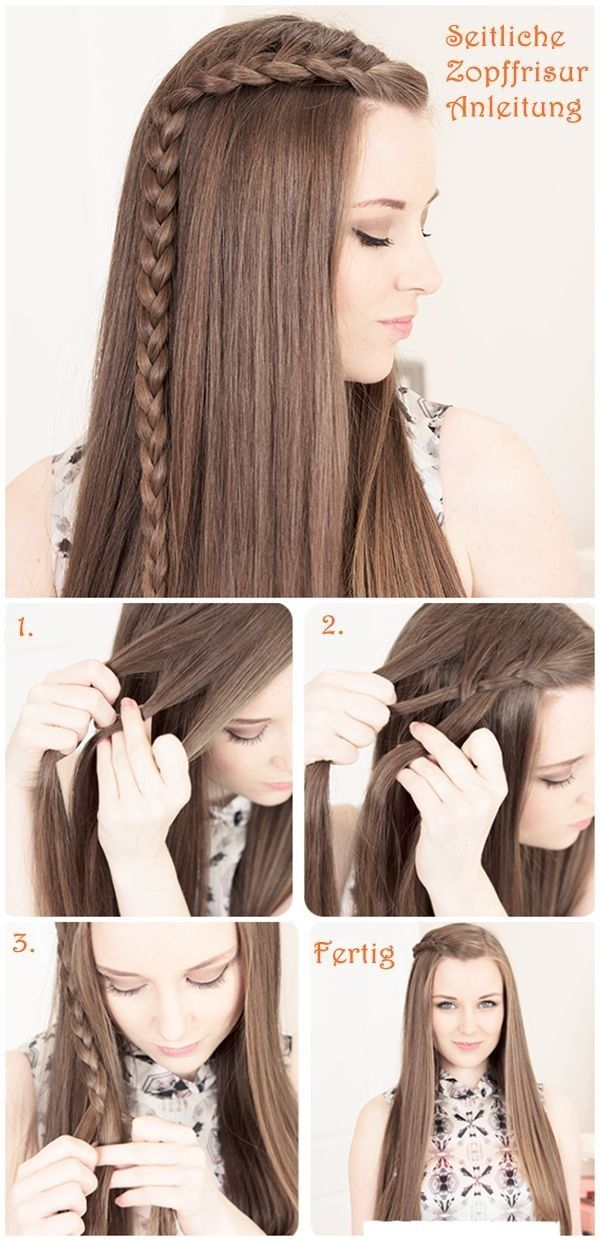 25 Best Ideas About Easy Winter Hairstyles On Pinterest Medium