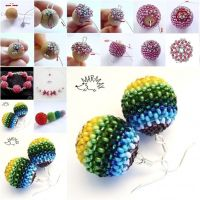 17 Best images about B2 Beading - Tutorials on Pinterest ...