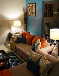 Best 20+ Teal Living Rooms ideas on Pinterest | Family ...