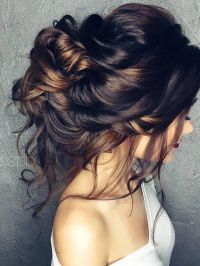 1000+ ideas about Prom Hairstyles on Pinterest