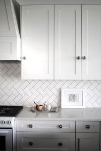 25+ Best Ideas about Herringbone Subway Tile on Pinterest