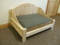 Wooden Dog Bed Diy - WoodWorking Projects & Plans