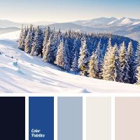 25+ best ideas about Winter Color Palettes on Pinterest ...