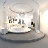 Best 20+ Round beds ideas on Pinterest