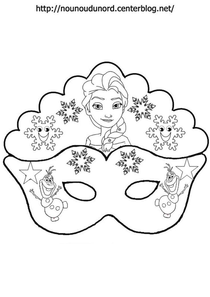 Coloriage Reine Des Neiges Elsa