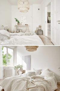 25+ best ideas about Natural bedroom on Pinterest