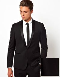 Jumpsuit With Double Layer Halter   Vests, ASOS and Groomsmen