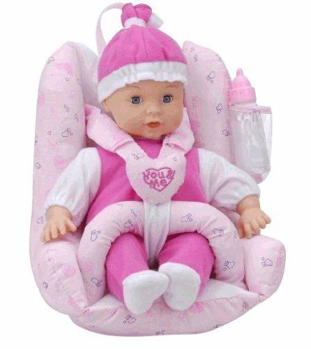 toys r us baby doll set